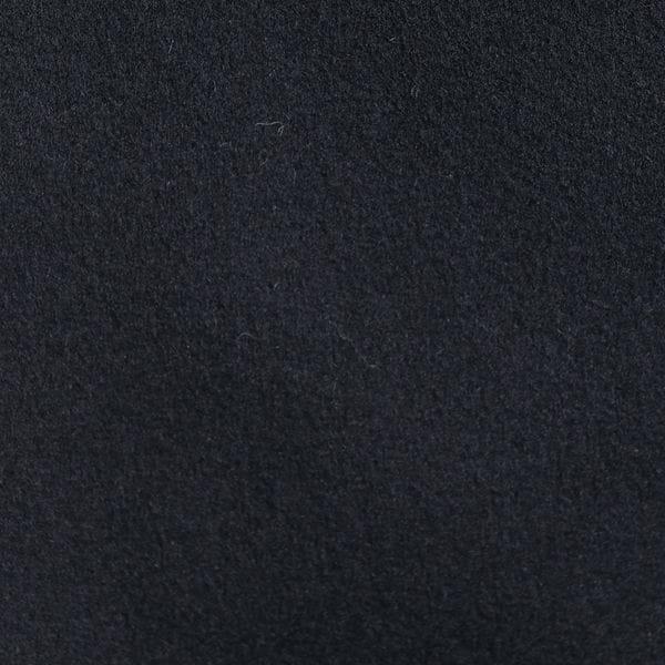 ラムウールピーコート