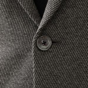 【セットアップ】ツイルジャージージャケット