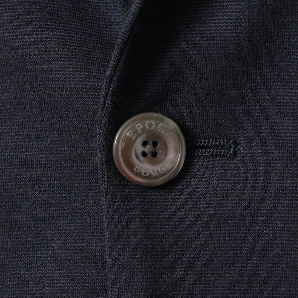 ストレッチジャージジャケット