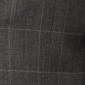 シャドーウィンドウペンチェック スーツ