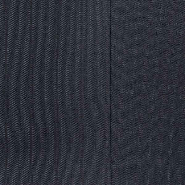 【尾州オリジナル】ブルーストライプスーツ