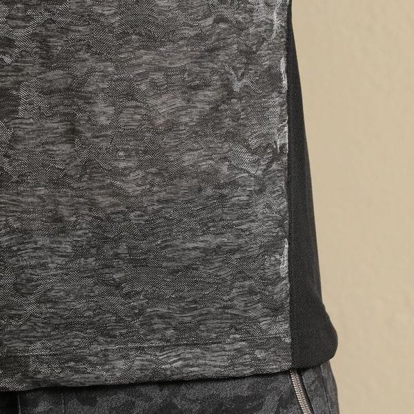 【ATTIVO】カモフラポロシャツ