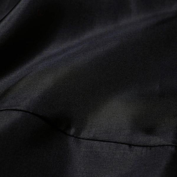 【LA MAGLIA Lu TECS】2重仕立てエレガントブルゾン