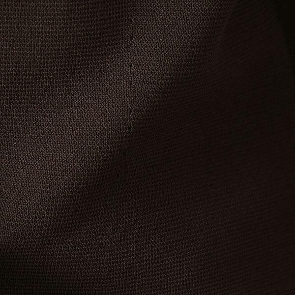 【店舗限定】ミラノリブダブルブレストニットジャケット
