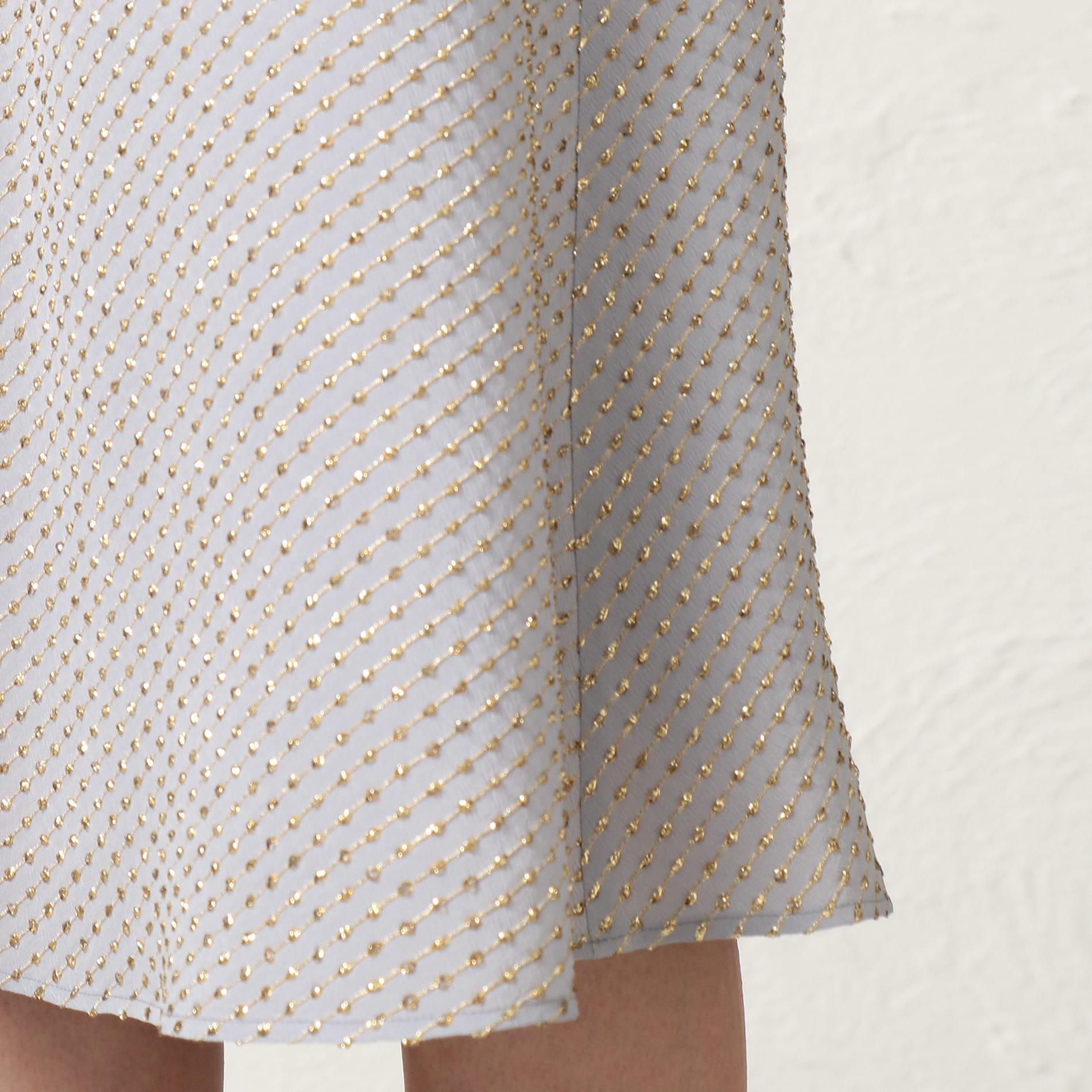 ドットルーレックス ドレス