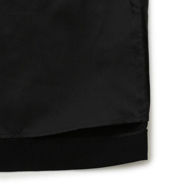 リバーレースコンビ ドレス