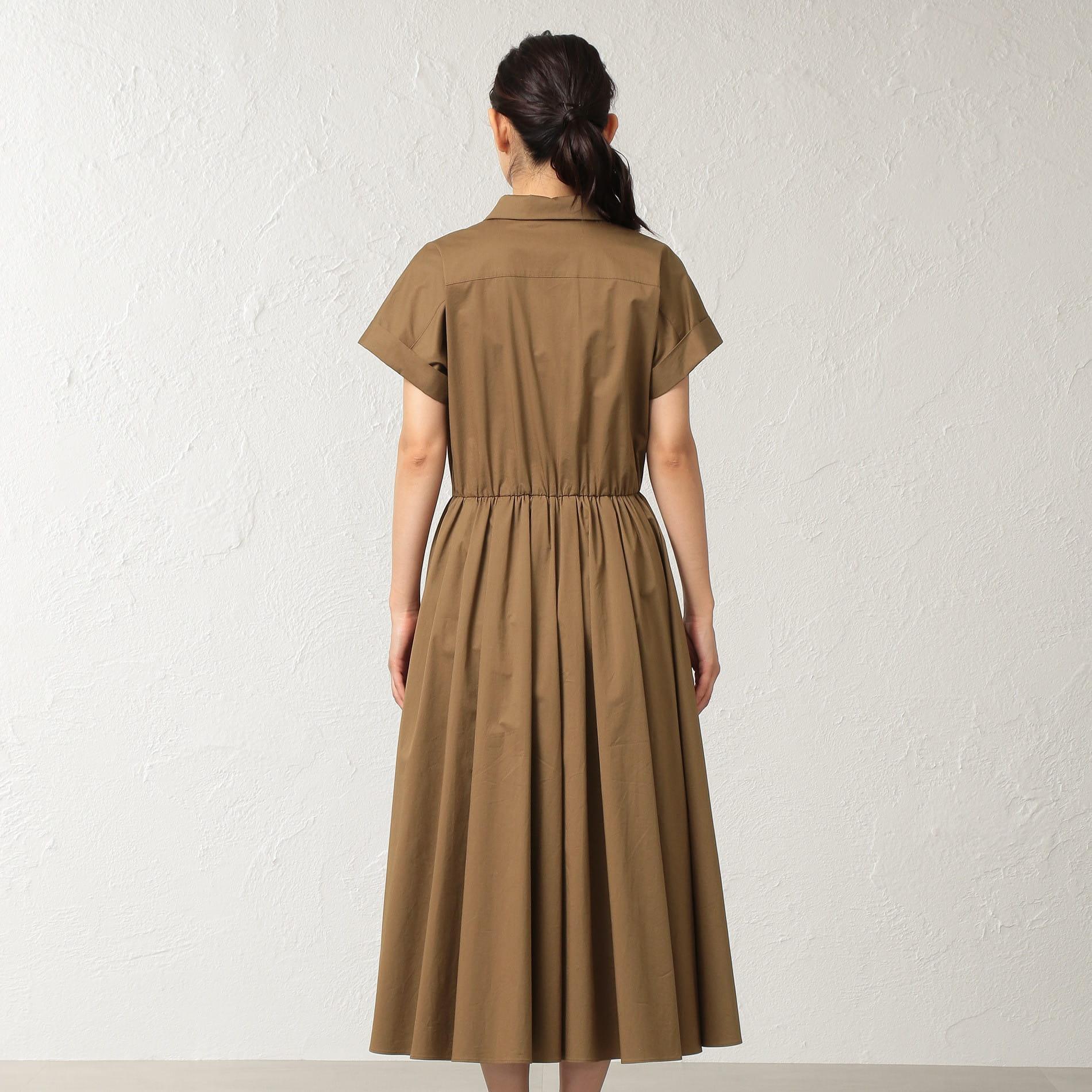 *Marisol5月号掲載*シルブレス ドレス