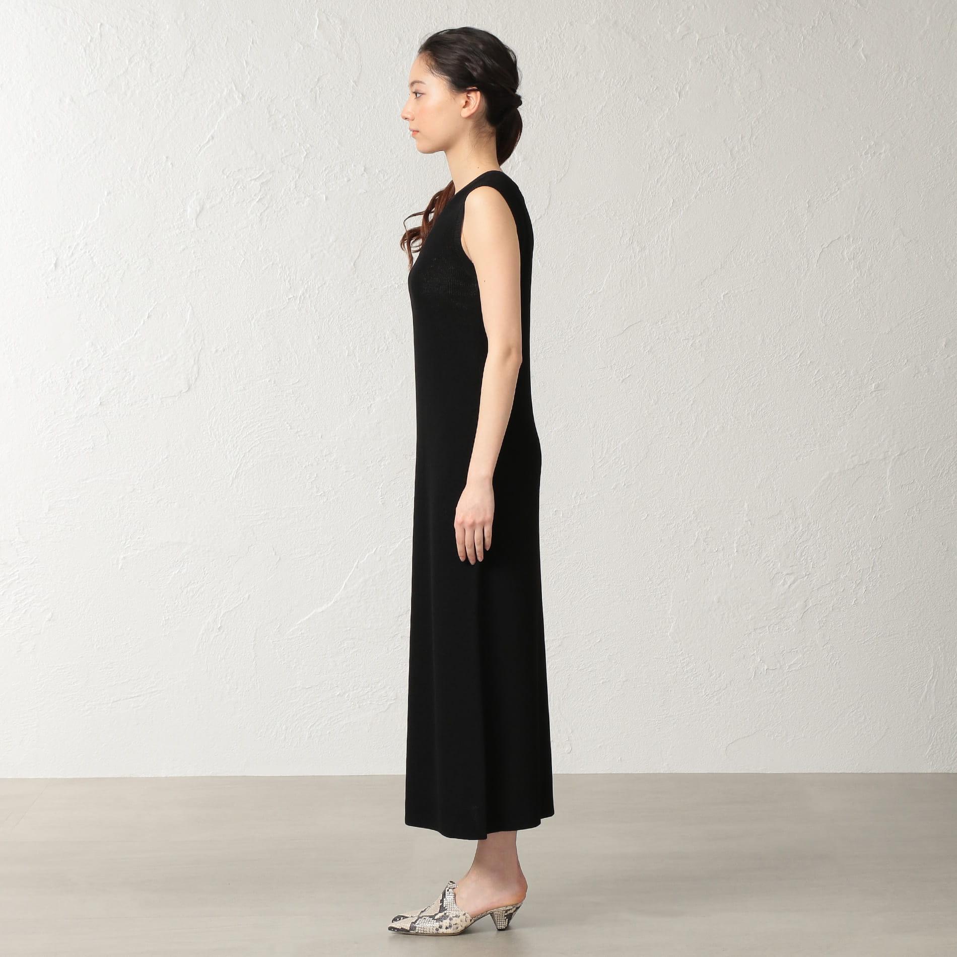 ドライハイツイストドレス