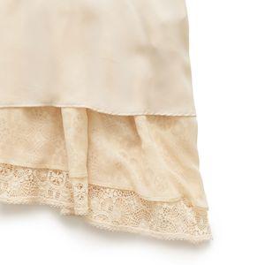クルーニーレースドレス