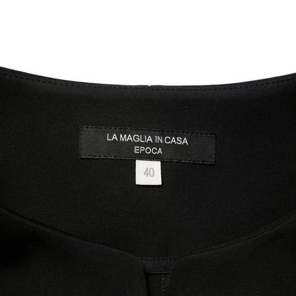【LA MAGLIA Lu TECS】スタイルアップコンビネゾン