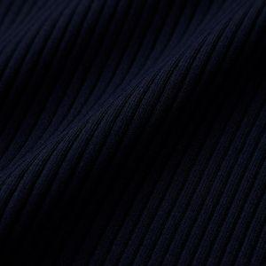 【La maglia】ドレープニットトップス