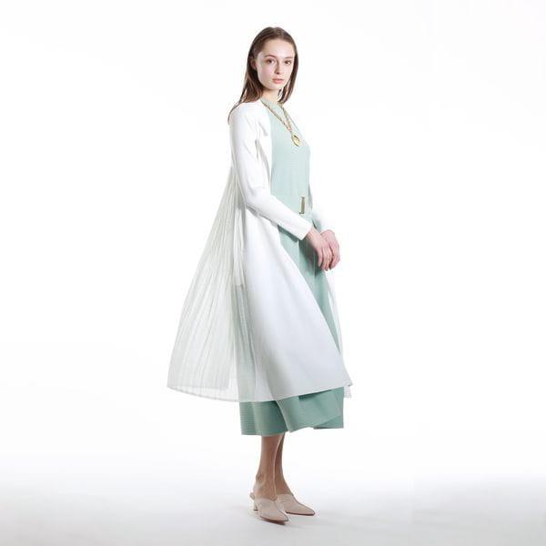 【La maglia】ニットコート
