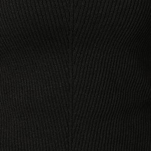 【La maglia estate】バッククロスニット