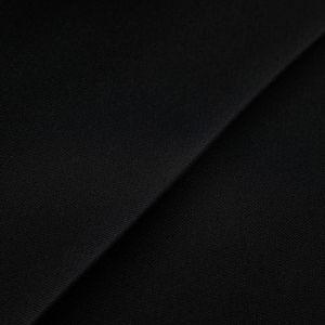 トリアセダブルクロス ワイドクロップドパンツ