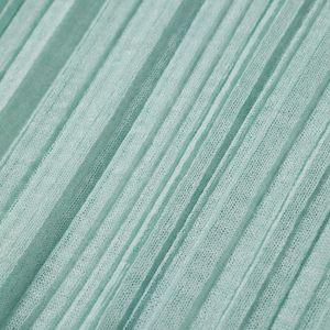 【La maglia】ニットプリーツスカート