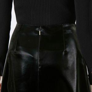 グロッシークロス スカート
