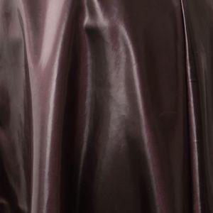 グロッシーチンツスカート