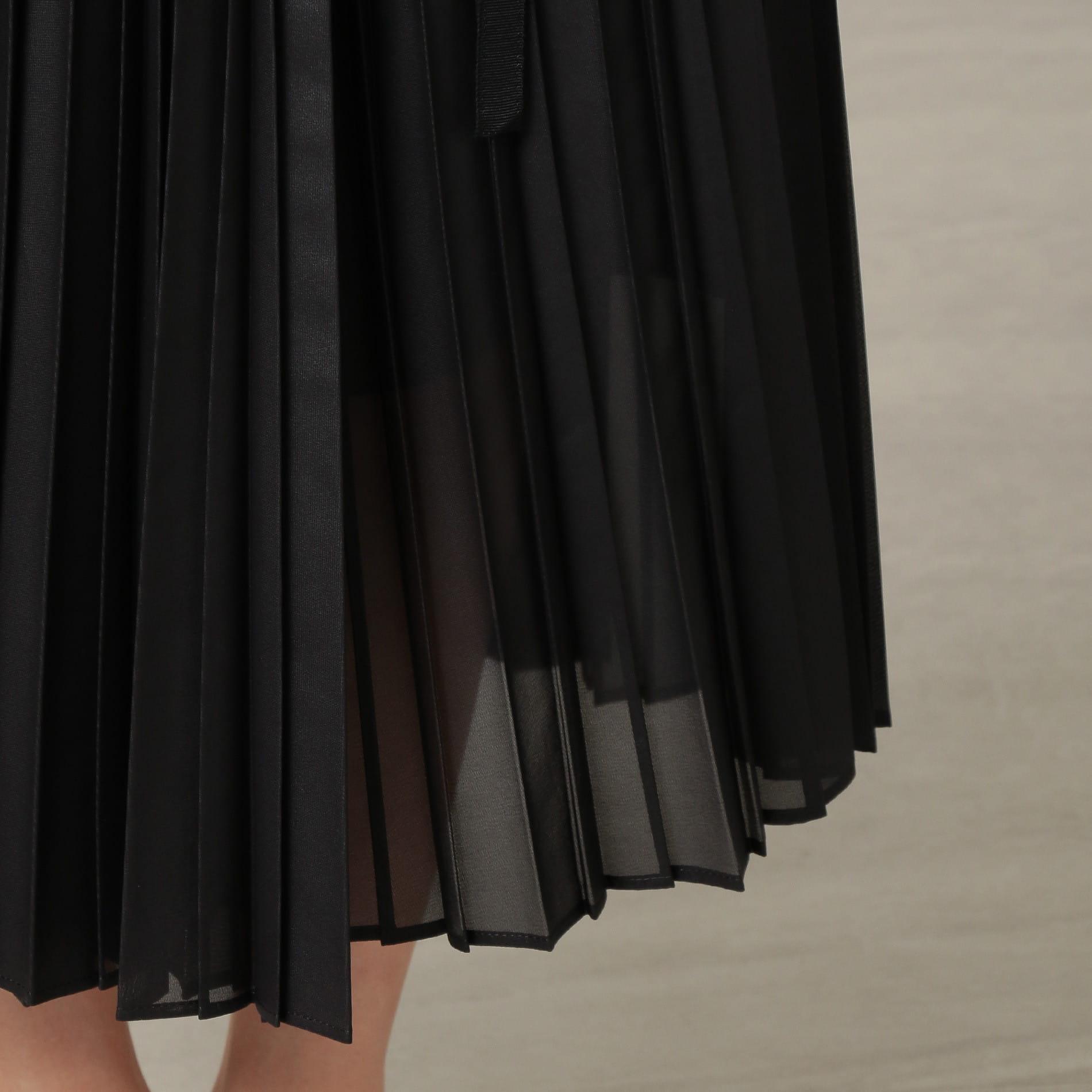 カレンダーヴィンテージ スカート