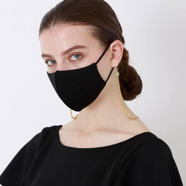 EPOCAロゴ入りマスク