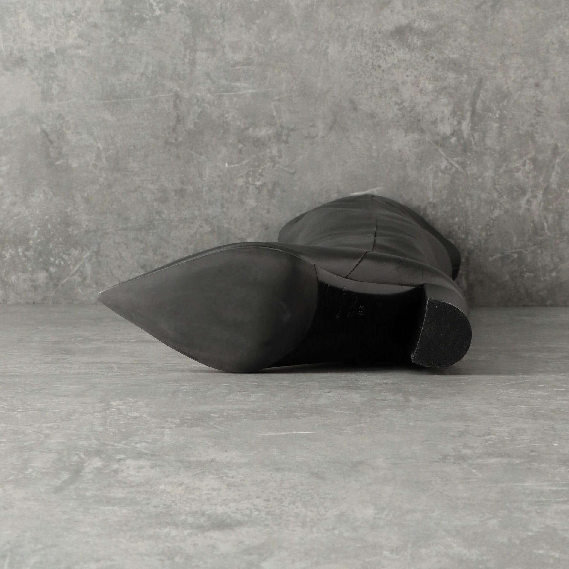 【aldo castagna】 ニーハイロングブーツ