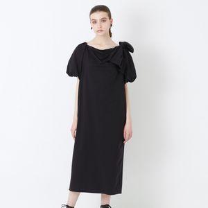 【FABRICA】サックドレス