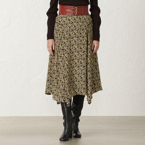 スモールべリスプリントスカート