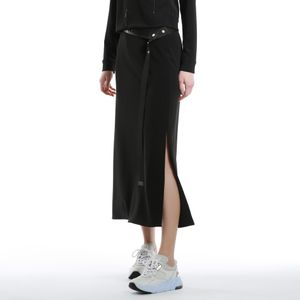 【LA MAGLIA Lu TECS】コンフォータブルスカート
