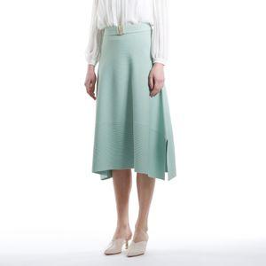 【La maglia】ベルト付きスカート