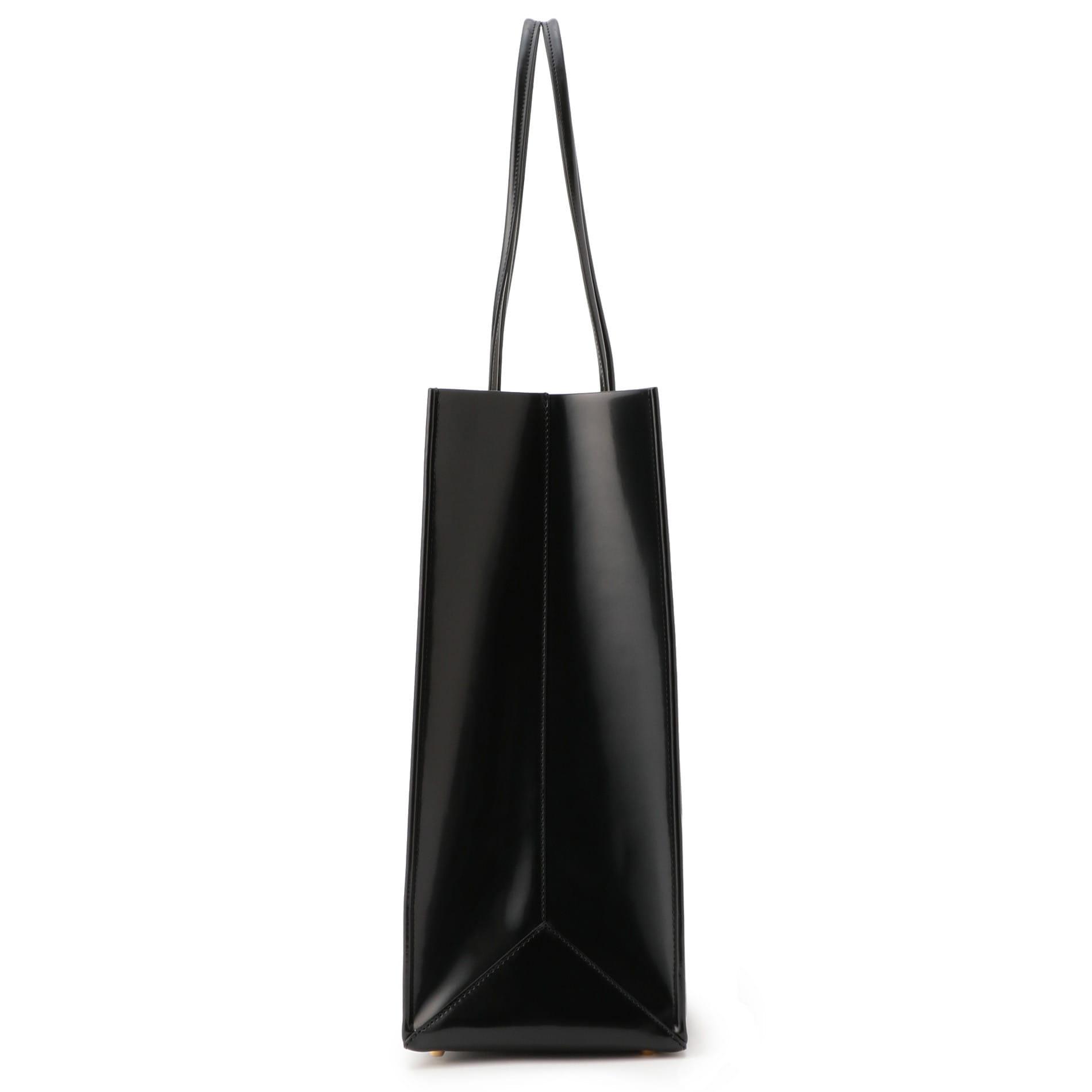 【N°21】ロゴトートバッグ