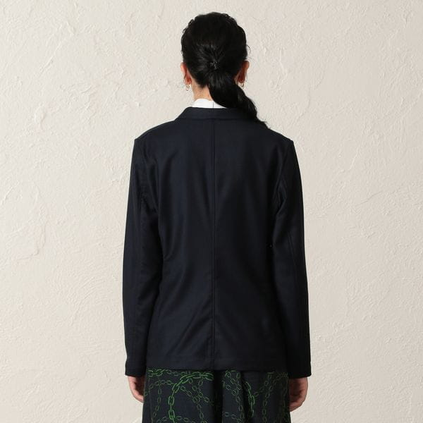 【BAGUTTA】ダブルジャケット