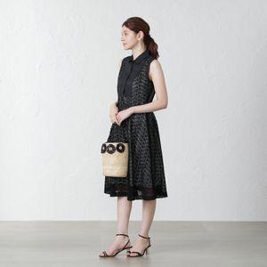【DiDi Guranjie】レースドレス