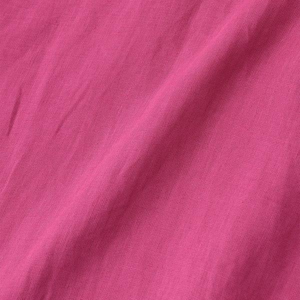 【SACRA】ノースリーブドレス
