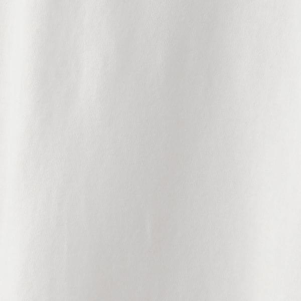 【marmors】ロールアップスリーブカットソー