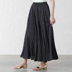 【marmors】ギャザースカート