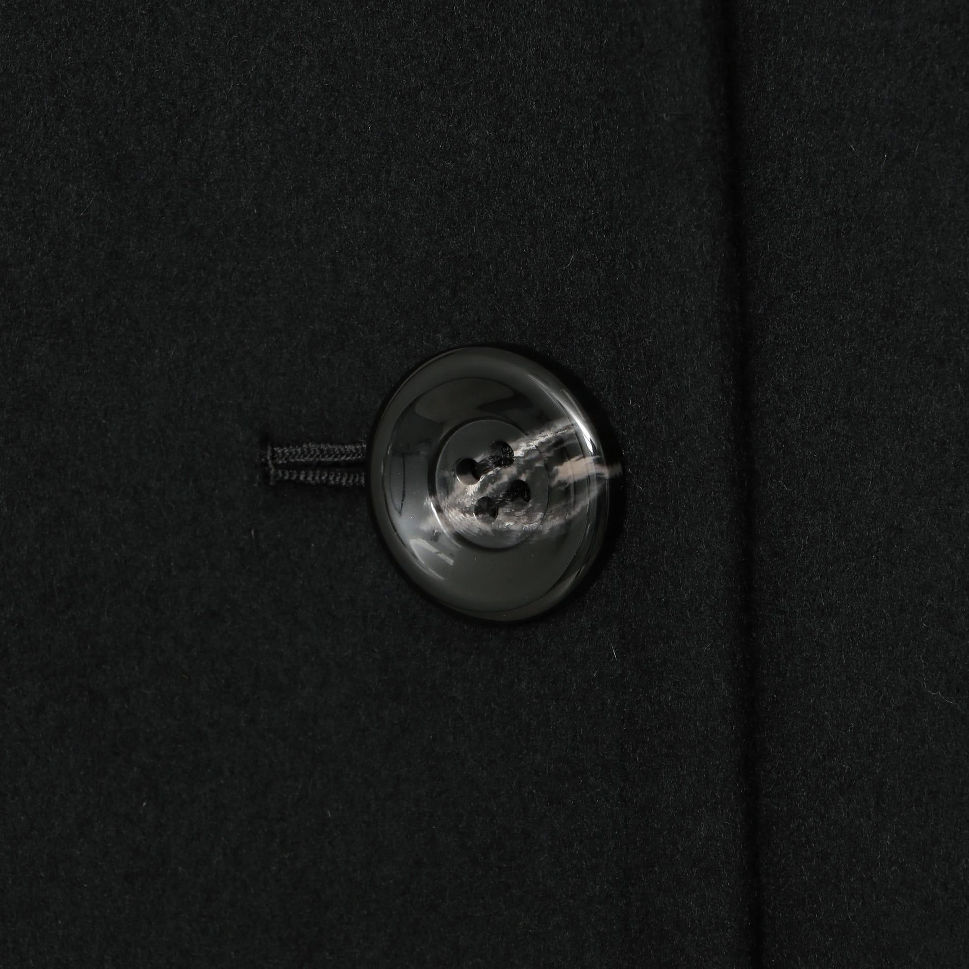 【KAME KYOKO×EPOCA THE SHOP】ウールビーバーケープコート
