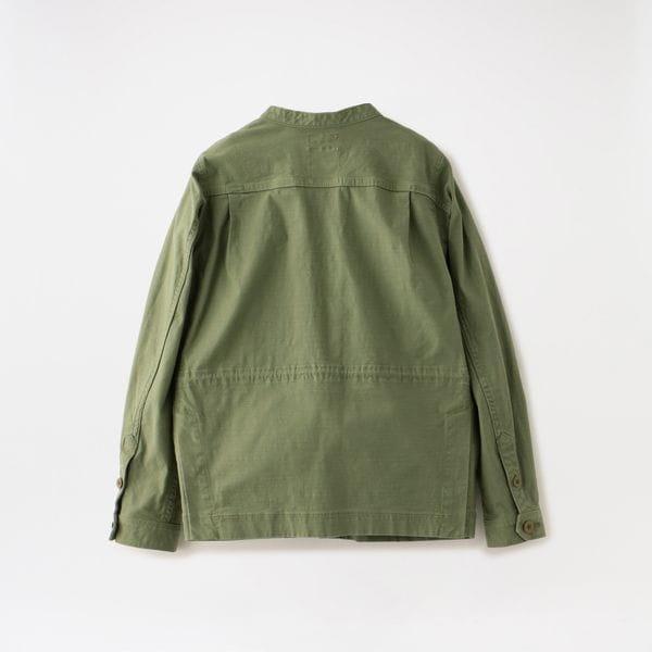 ミリタリージャケット