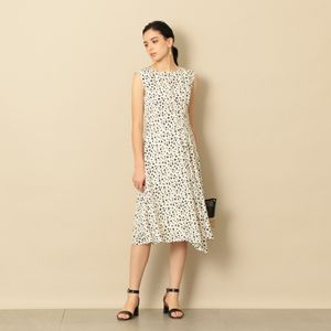 【EPOCA THE SHOP】レオパードドレス