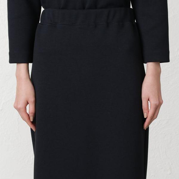 <セットアップ>ストレッチタイトスカート