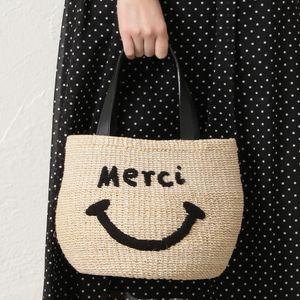 【A-JOLIE】<新作>Merici / Bonjour かごバッグ