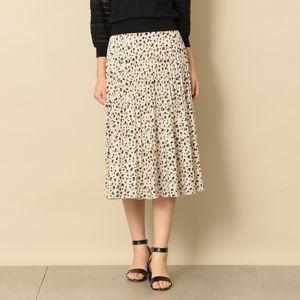 【EPOCA THE SHOP】レオパードスカート
