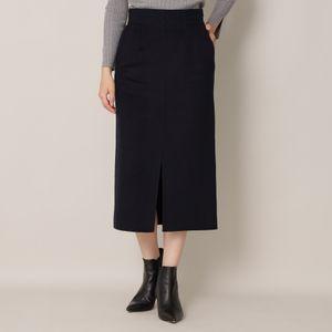 リバーフロントスリットタイトスカート